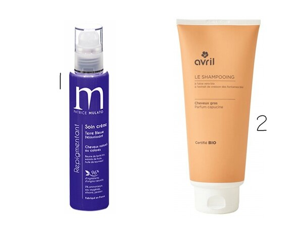 4 Top 2016 Ma Bulle Cosmeto Soin Cheveux