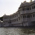 Palais flottant