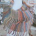 Une écharpe pour cet hiver