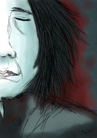 Snape's end 01