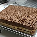 Trianon ou royal chocolat - guy demarle