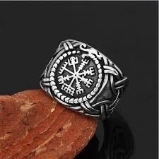 Bague Argent Pentacle ou Bracelet Celtiques (2)