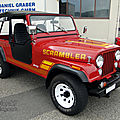 Jeep cj8 scrambler-1983