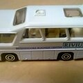 (majorette 262) minibus brienenoord business center rivium
