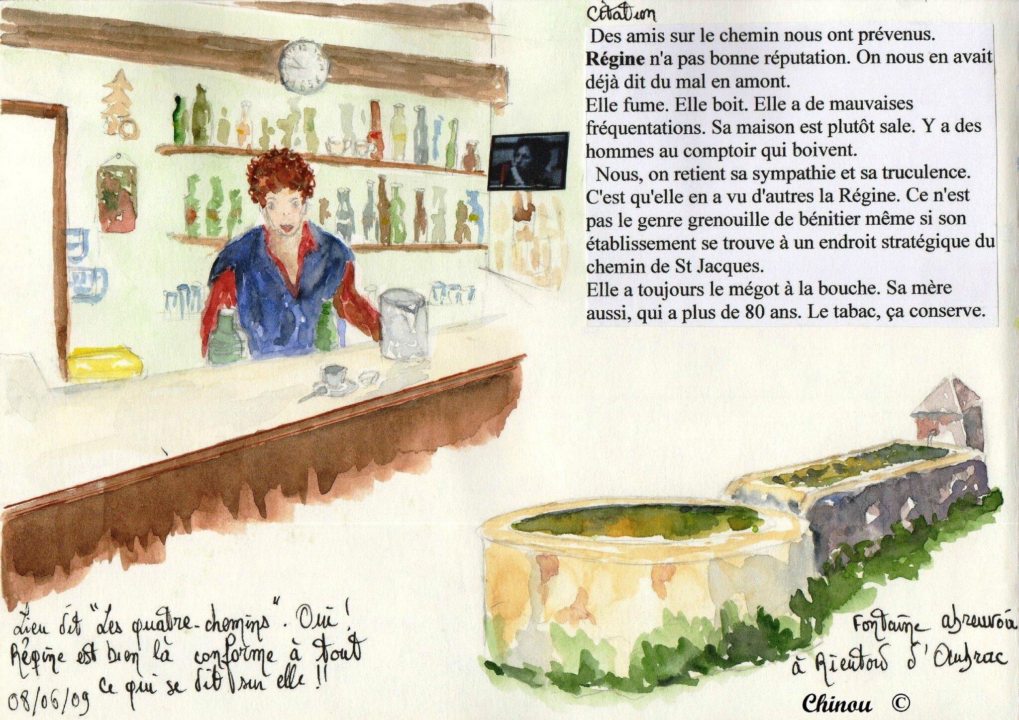 13 Chez Régine