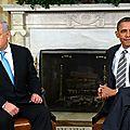 Etats-unis et israël: pourquoi obama et netanyahu se détestent !