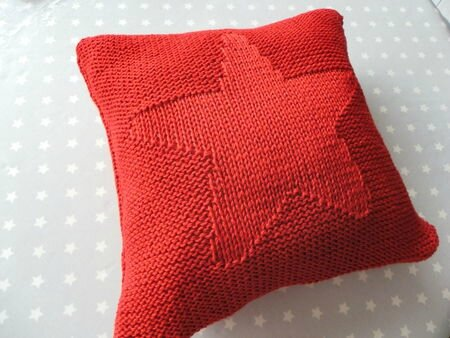 C comme Coussin from Nataly to MissKa