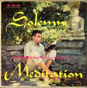 Paul_Bley_Quartet___1958___Solemn_Meditation__GNP_