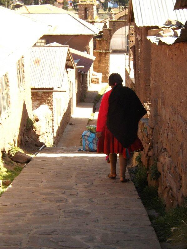Lac Titicaca, 23 & 24 jan (86)