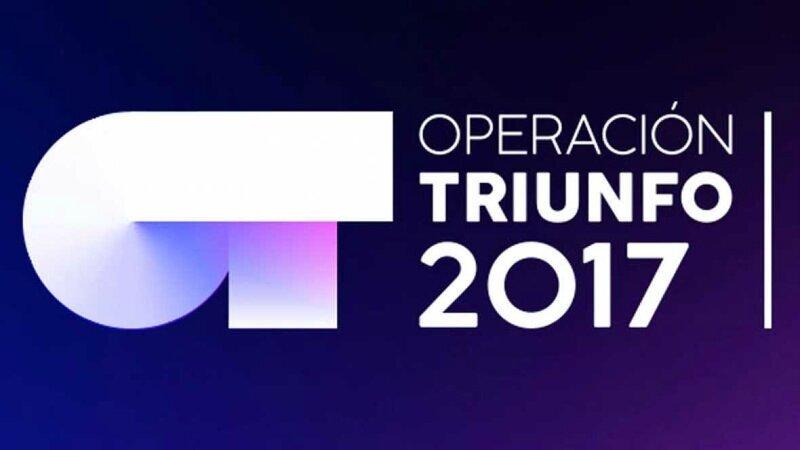 ES Operación Triunfo 2017 logo
