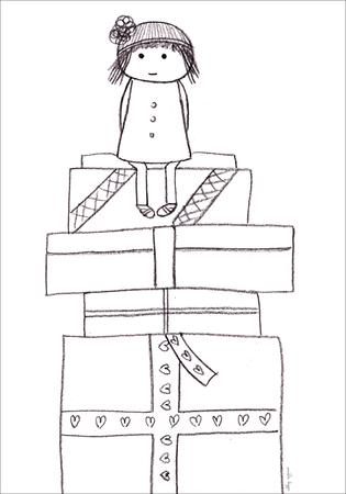 fille_assise_cadeaux_10x15