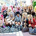 Kawaii: le «mignon» made in japon a son festival à paris parc floral