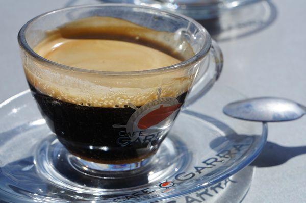café basque