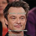 David Hallyday - musicien , usurpé
