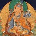 Padmasambhava (Gourou Rimpoché)