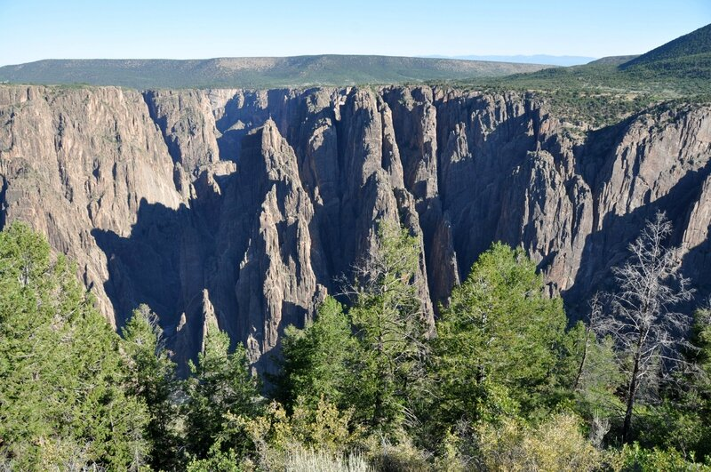 038 Black Canyon of the Gunnison NP