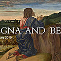 'mantegna and bellini' at national gallery, london, 1 october 2018 – 27 january 2019