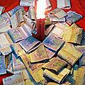 Le porte monnaie magique multiplicateur argent