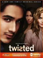 twisted poster