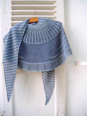 rockefeller shawl KAL 010