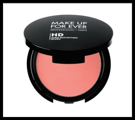 make up for ever hd flamingo pink