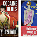Cocaine blues, de kerry greenwood