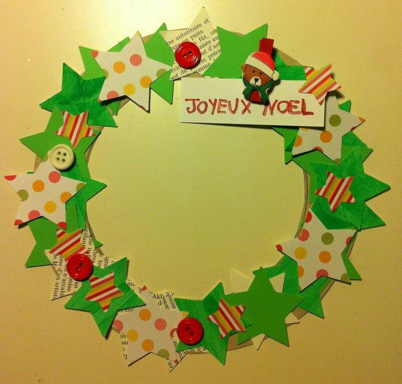 Origami étoile De Noël Maternelle Ecosia