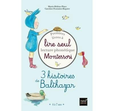 Les-premiers-livres-a-lire-seul-lecture-phonetique-Montessori-Balthazar