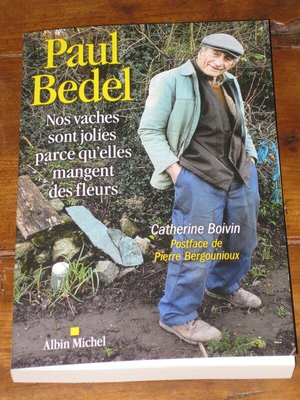 Paul Bedel - Nos vaches sont jolies parce qu'elles mangent des fleurs
