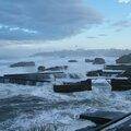 2014-01-07 grosses vagues au pic de la marée haute 2737