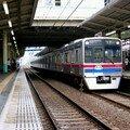 Keisei 3700 (3821) de 1991