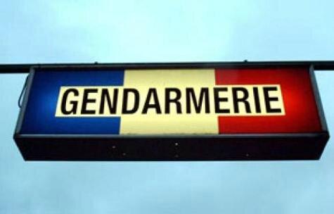 Gendarmerie enseigne 1