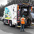 Réorganisation de la collecte des déchets ménagers