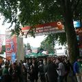 Les Ardentes Day 4 sunday