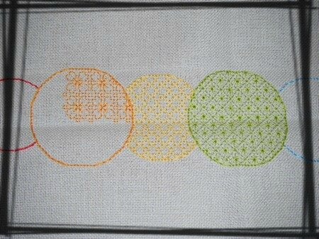 Blackwork en couleurs 6 (2)
