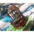 Bird cage pour Dé à coudre