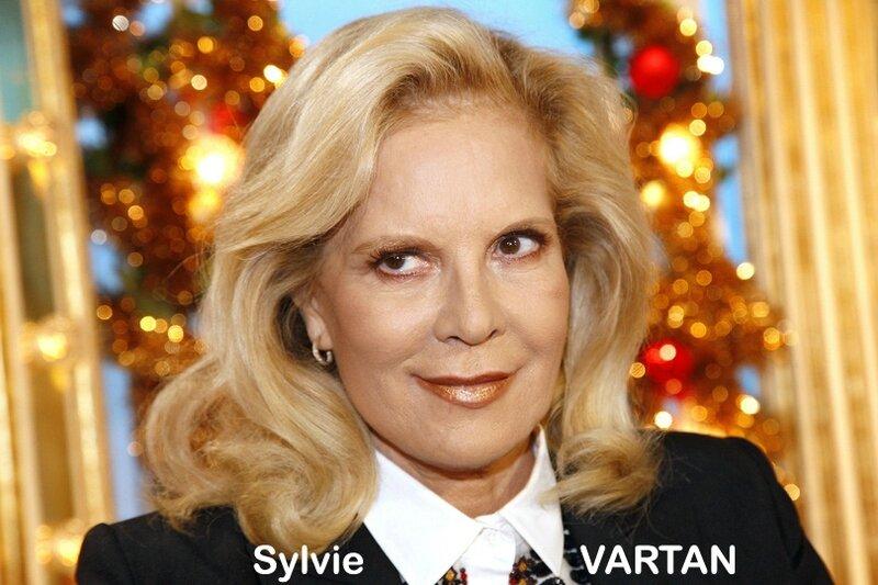 Sylvie Vartan + 0