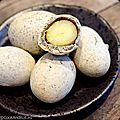 Galets de pommes de terre