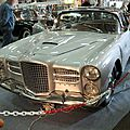Facel vega hk 500 (1958-1961)