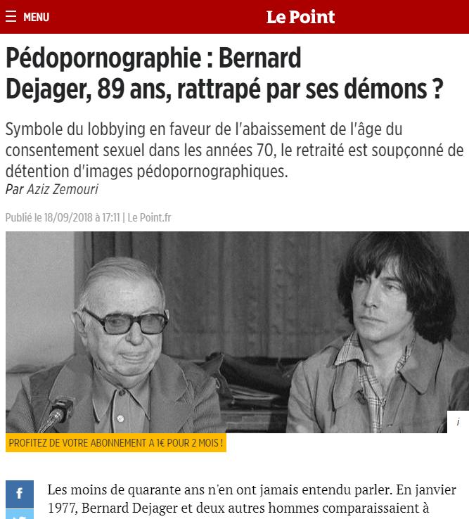 2018-11-17 00_07_12-Pédopornographie_ Bernard Dejager,89ans, rattrapé par ses démons_ - Le Point
