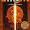 Strom : tome 1 : le collectionneur.
