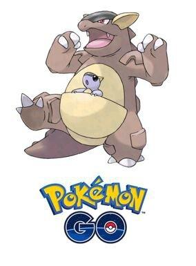 Kangourex-Pokemon-GO