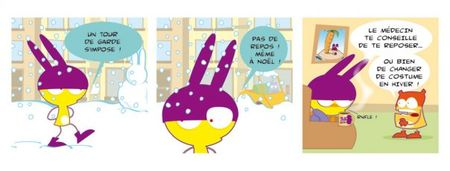 strip_in_dit_de_wonder_lapin