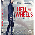 Concours hell on wheels saison 4 : des dvd et blu ray à gagner