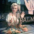 Marilyn Monroe, 1956, Los Angles, Gypsy sitting - 02-1