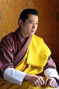 Roi_du_Bhoutan