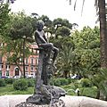 NAPLES : Mergellina