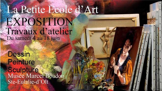Expo Travaux Atelier2016