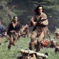 Le dernier des mohicans (michael mann, 1992)