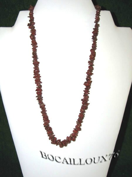 Collier JASPE Rouge 3 (2)